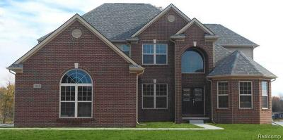 Oxford Single Family Home For Sale: 418 Golfside Drive