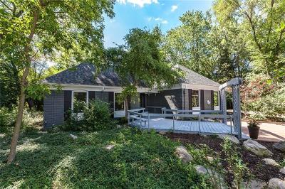 Beverly Hills Vlg Single Family Home For Sale: 31084 Rivers Edge Court
