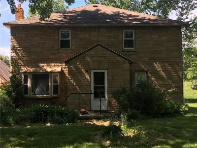 Lake Orion, Orion Twp, Orion Single Family Home For Sale: 310 Waldon Road