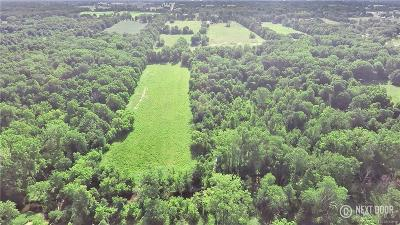 Howell Twp Residential Lots & Land For Sale: V/L Byron