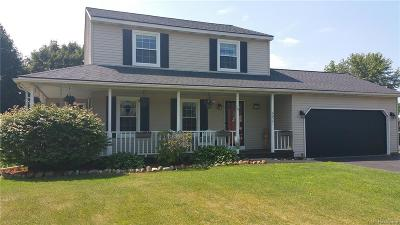 Lyon Twp Single Family Home For Sale: 60561 Lamplighter Drive