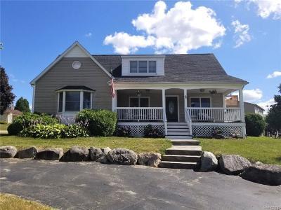 White Lake, White Lake Twp Single Family Home For Sale: 82 Granada Drive