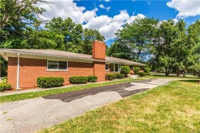 Southfield Single Family Home For Sale: 30110 Stellamar Drive