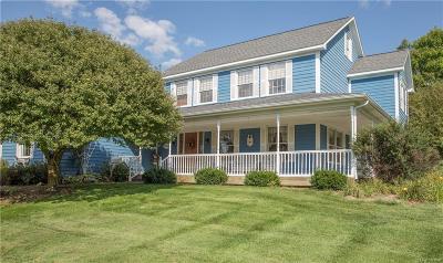 Single Family Home For Sale: 8183 Sashabaw Ridge Drive