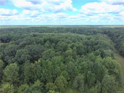 Residential Lots & Land For Sale: Millville Road