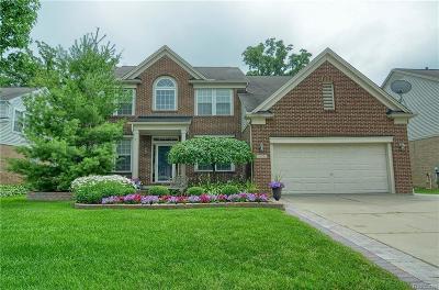Troy Single Family Home For Sale: 421 Bracken Drive