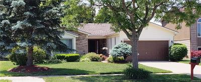 Single Family Home For Sale: 35035 Brighton Dr. Drive N