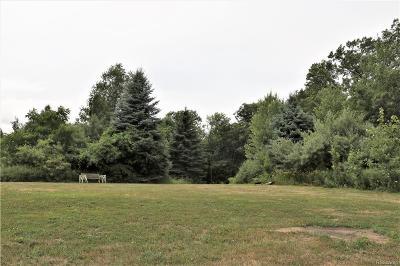 Residential Lots & Land For Sale: V/L Jozwik