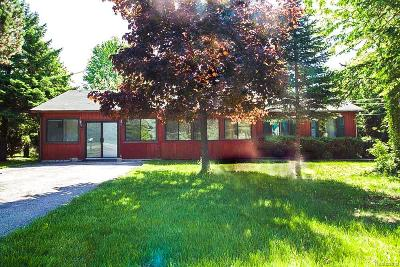 TROY Single Family Home For Sale: 5072 John R Road
