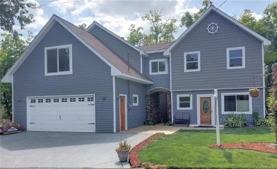 Lake Orion Single Family Home For Sale: 452 Bellevue Avenue