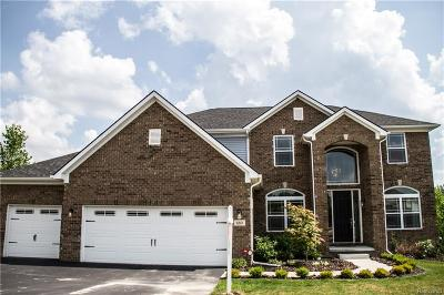Oxford Single Family Home For Sale: 680 Willow Lake Court