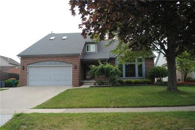 Monroe Single Family Home For Sale: 303 Ave De Lafayette