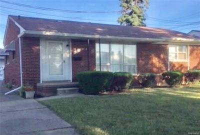 Fraser Single Family Home For Sale: 32863 Beacon Lane