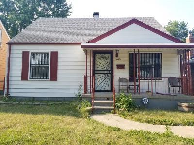 Warren Single Family Home For Sale: 3149 Poplar Avenue