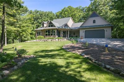 Single Family Home For Sale: 1101 Tamarack Lane