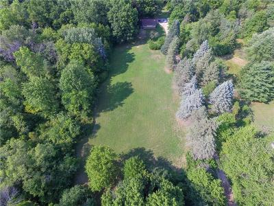 Single Family Home For Sale: 8665 Brookville Road