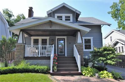 Royal Oak Single Family Home For Sale: 521 9th Street