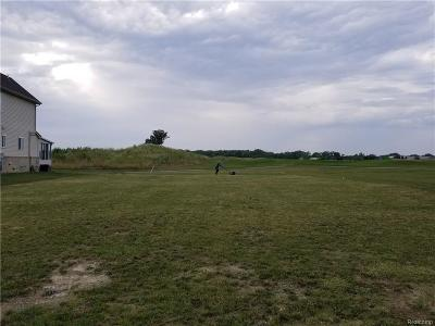 Romulus Residential Lots & Land For Sale: 33100 Sand Piper Drive