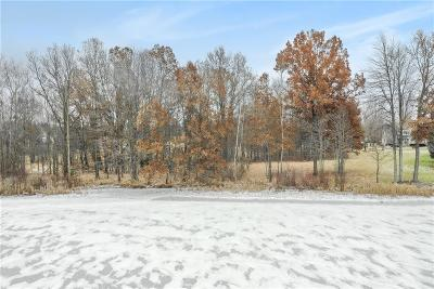 Brandon Twp MI Residential Lots & Land For Sale: $139,000