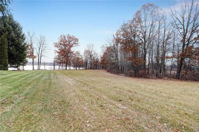 Brandon Twp MI Residential Lots & Land For Sale: $129,000