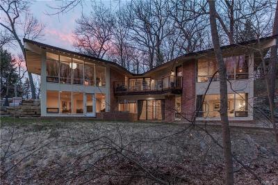 Single Family Home For Sale: 1641 Lone Pine Road