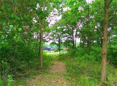 Waterford Twp Residential Lots & Land For Sale: Lot C Walton