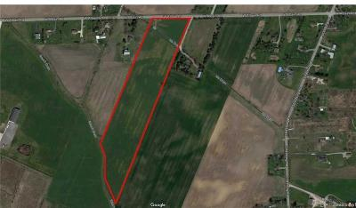 Monroe County Residential Lots & Land For Sale: W Albain Road