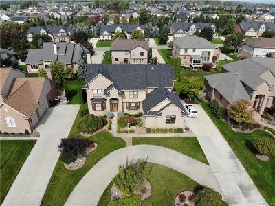 Lyon Twp Single Family Home For Sale: 54868 Grenelefe Circle E