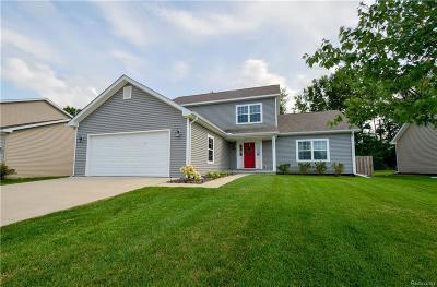 Commerce Single Family Home For Sale: 1123 Tartan Lane