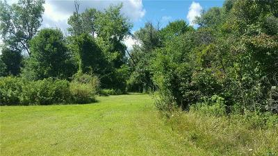 Residential Lots & Land For Sale: Atwell Road
