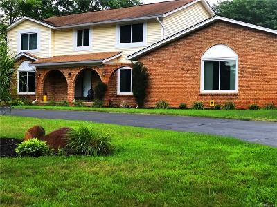 Commerce Single Family Home For Sale: 2132 Jason Drive