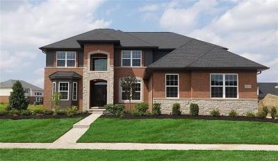 Canton Single Family Home For Sale: 49576 Annandale Dr.