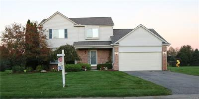 White Lake Single Family Home For Sale: 5600 Jeanne Marie Drive