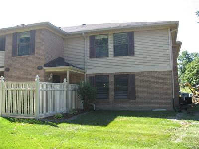 Rental For Rent: 19697 Northridge Drive