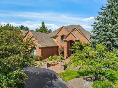 Single Family Home For Sale: 2750 Vero Drive