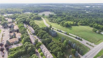 Waterford Twp Residential Lots & Land For Sale: 1128 S Hospital Road
