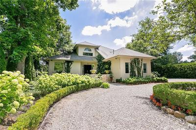 Waterford Twp Single Family Home For Sale: 285 Leota Boulevard