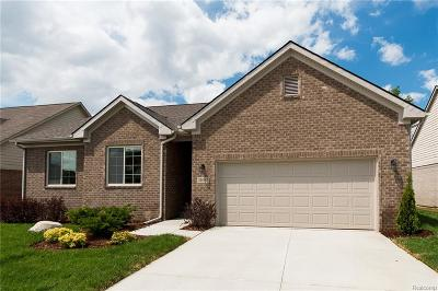 Oxford Single Family Home For Sale: 12 Scripter Court