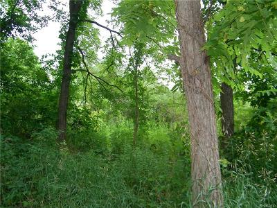 Residential Lots & Land For Sale: Vacant Bohlman Road