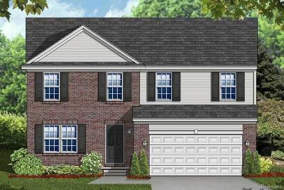 Superior, Superior Twp Single Family Home For Sale: 1683 Weeping Willow Court