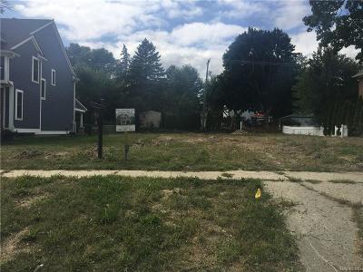 Northville Residential Lots & Land For Sale: 390 1st Street
