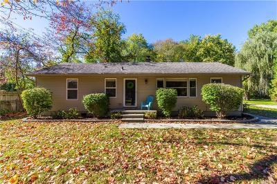Farmington Hills Single Family Home For Sale: 22169 Averhill Street