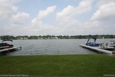 Commerce Twp Residential Lots & Land For Sale: 7962 Flagstaff