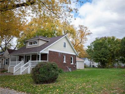 Ferndale Single Family Home For Sale: 511 Camden Street