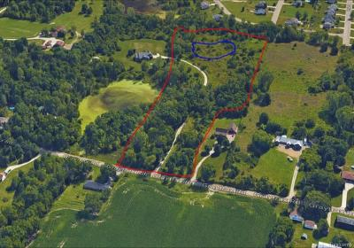 Grand Blanc Residential Lots & Land For Sale: Graytrax Road