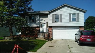 Rental For Rent: 1132 Hampshire Drive