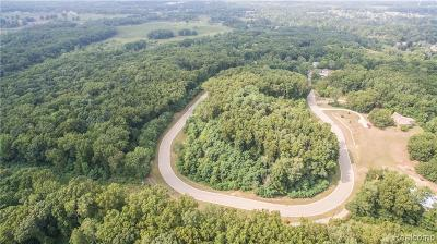 Holly Twp Residential Lots & Land For Sale: 5 Catalpa Ridge Drive