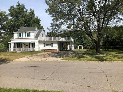 Inkster Single Family Home For Sale: 28684 Beechnut Street