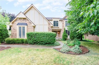 Rental For Rent: 42309 Waterfall Road