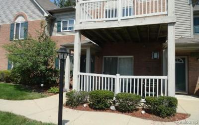 Westland Condo/Townhouse For Sale: 404 Marigold Circle